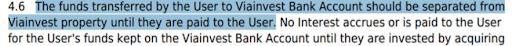 Les investissements sur Viainvest sont-ils sécurisés ?